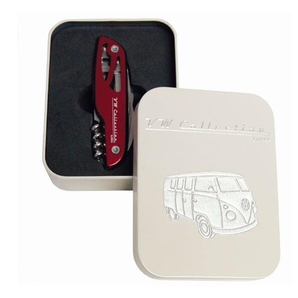 Kapesní nůž Red Bus