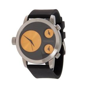 Pánské hodinky Colour Clock Orange