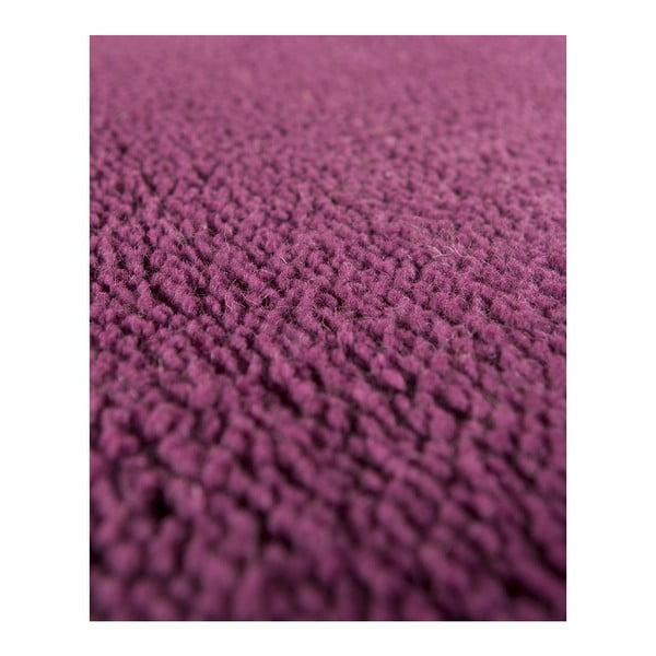 Vlněný koberec Tatoo 110 Lila, 120x160 cm