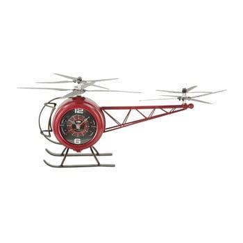 Ceas de birou Mauro Ferretti Helicopter 42 x 22 cm de la Mauro Ferretti