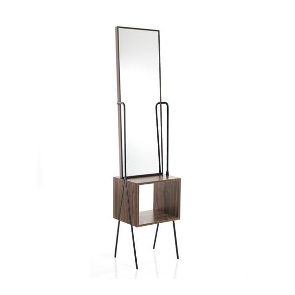 Stojacie zrkadlo Tomasucci Billa, výška 164 cm