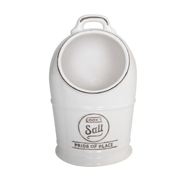 Pojemnik ceramiczny na sól T&G Woodware Pride of Place
