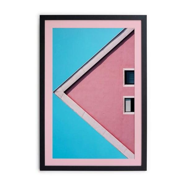 Obraz Velvet Atelier House, 40×60cm