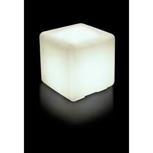 Svítící stolek Cubo