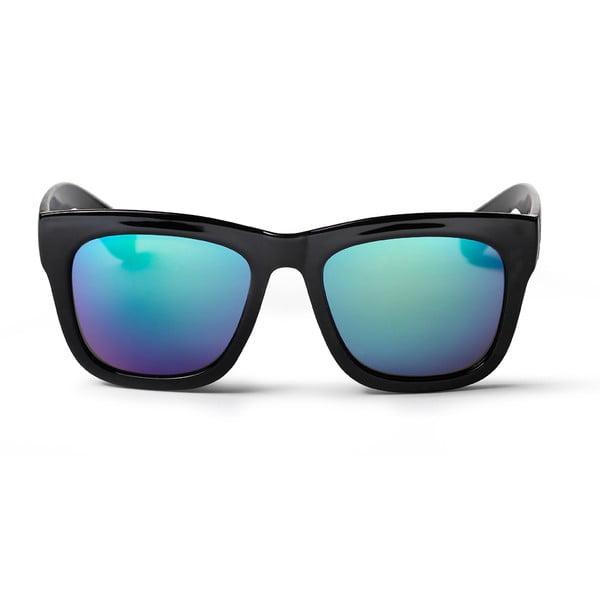 Černé sluneční brýle Cheapo Haze