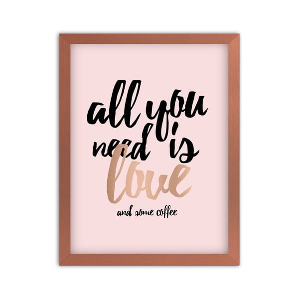 Obraz Styler All You Need, 24x30 cm