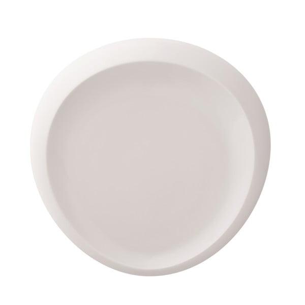 Jídelní set TAO 5 ks, bílá
