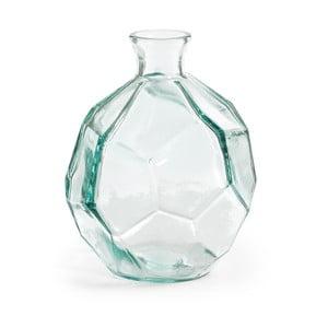 Váza z recyklovaného skla La Forma Asher