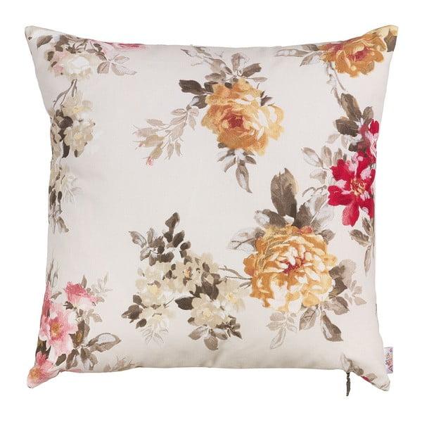 Poszewka na poduszkę Autumn Flowers, 41x41 cm
