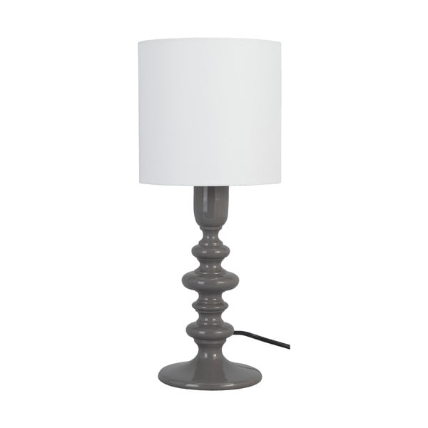 Stolní lampa Seventies Taupe