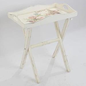 Skládací stolek London