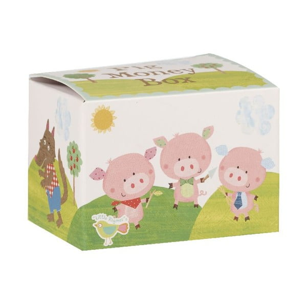 Kasička Pigs