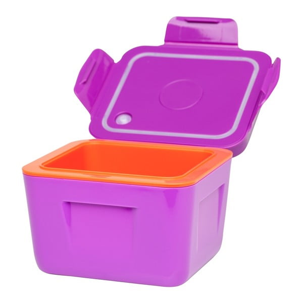 Termobox na jídlo Aladdin 700 ml, fialový