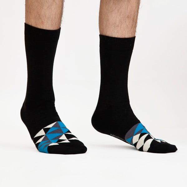 Ponožky Rail Down, velikost 41-46