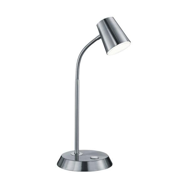 Stolní LED lampa Trio Narcos, výška 38 cm