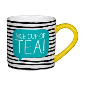 Hrnek Happy Jackson Nice Cup Of Tea