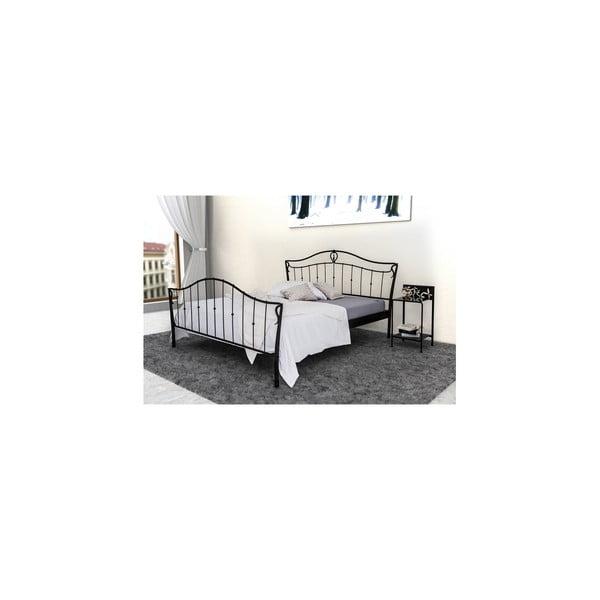 Kovaná postel Classic Clara