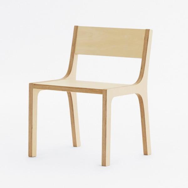 Dětská židle Fam Fara, výška sedu 30 cm