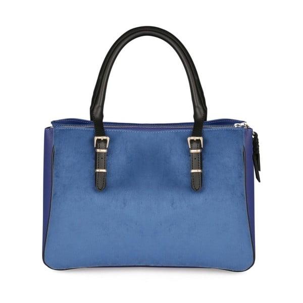 Modrá kabelka Beverly Hills Polo Club Ramona