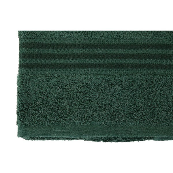 Sada 2 ručníků Corap Green Socks, 50x90 cm