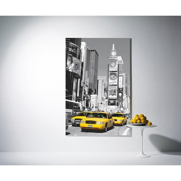 Velkoformátová tapeta Times Square, 115x175 cm
