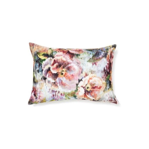 Polštář Casa Di Bassi Roses, 35x50cm