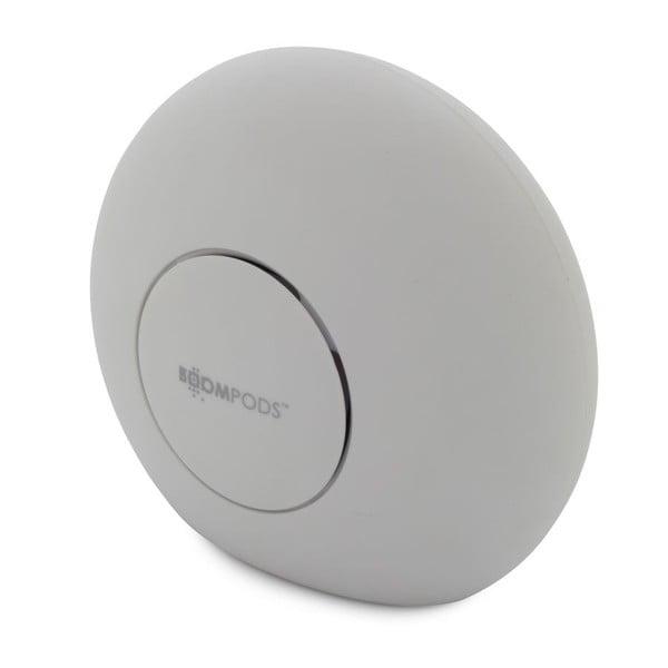 Přenosný dual stereo speaker Doubleblaster, bílý