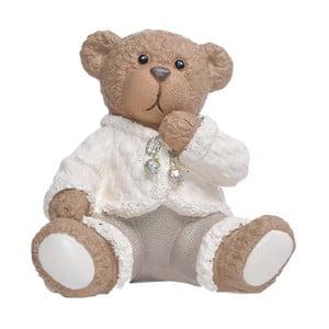 Dekorativní soška Ewax Boy Bear