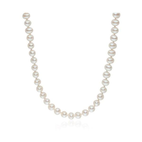 Perlový náhrdelník Nova Pearls Copenhagen Catharine