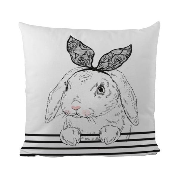 Polštář Butter Kings Bunny Girl