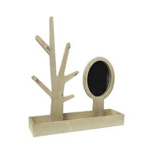 Suport bijuterii cu oglindă Maiko Tree