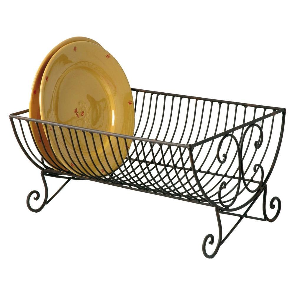 Odkapávač na nádobí Antic Line, délka 40 cm