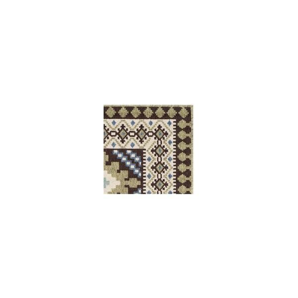 Koberec vhodný i na venkovní použití Ratia, 78x152 cm