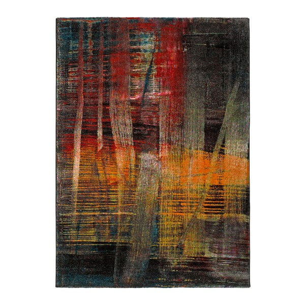 Covor Universal Bianca Abstract, 120 x 170 cm