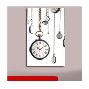 Obrazové hodiny Kapesní hodinky