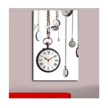 Ceas cu imagine Kapesní hodinky, 45 x 70 cm de la Unknown