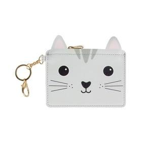 Portofel pentru monede Sass & Belle Cat Kawaii