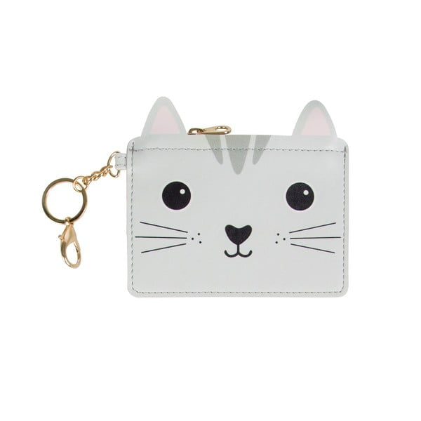 Portmonetka na drobne Sass & Belle Cat Kawaii