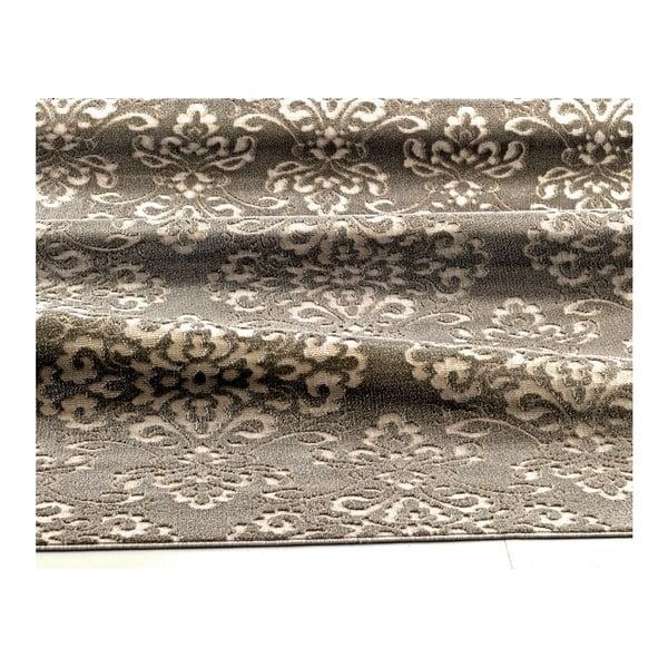 Koberec Webtappeti Reflex Baroque Grey, 160x230 cm