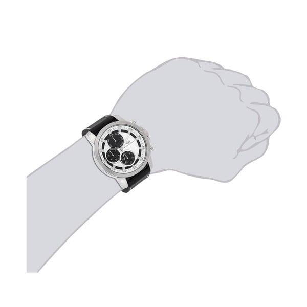 Pánské hodinky Rhodenwald&Söhne Teseus Silver