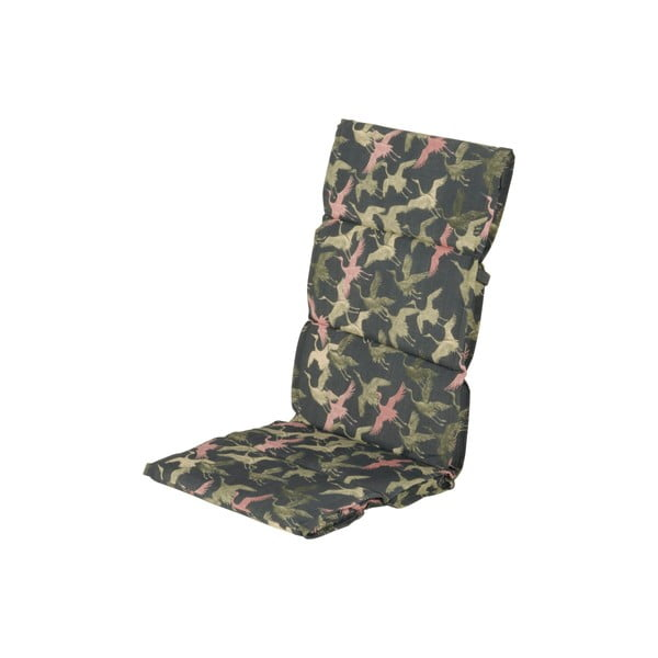 Záhradné sedadlo Hartman Pink Silvan, 123×50 cm
