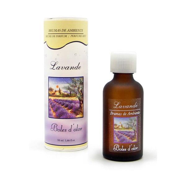 Olejek do dyfuzora ultradźwiękowego o zapachu lawendy Ego Dekor LAvanda, 50 ml