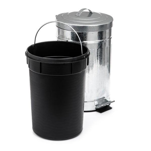 Sada 2 odpadkových košů Tomasucci America