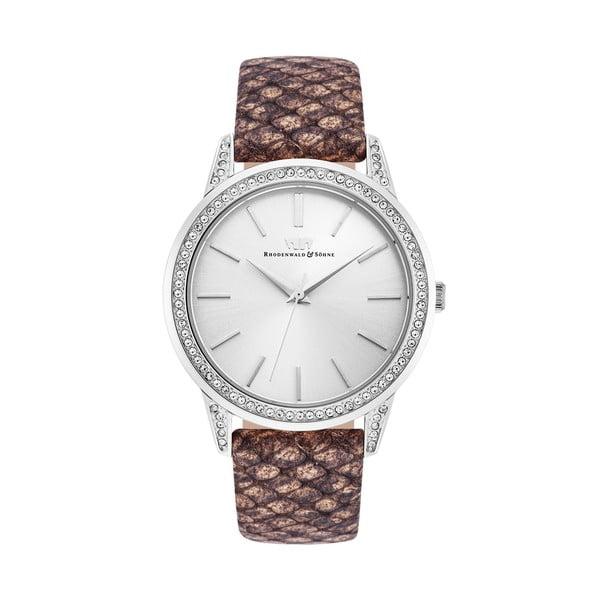 Dámské hodinky Rhodenwald&Söhne Sandia Nature Silver