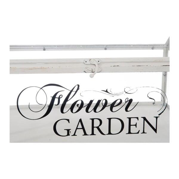 Skleník Flower Garden