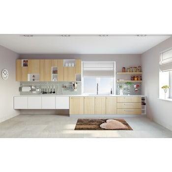 Covor de bucătărie foarte rezistent Floorita Coure, 60x140cm