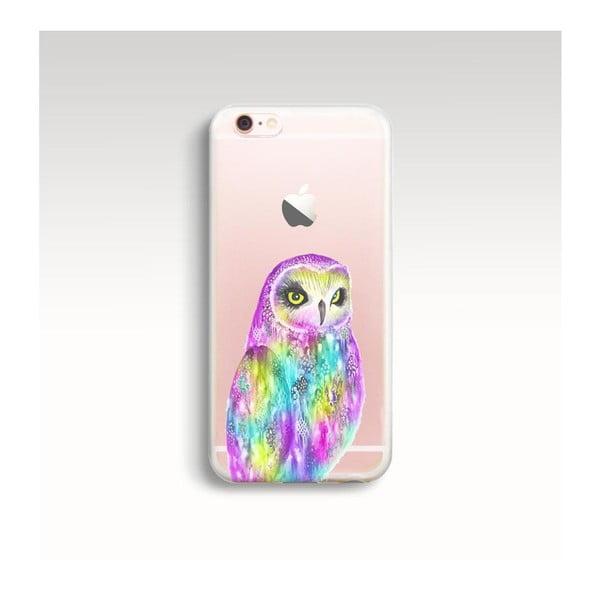 Obal na telefon Owl pro iPhone 5/5S