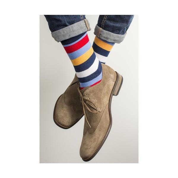 Ponožky Funky Steps Rumba, unisex velikost