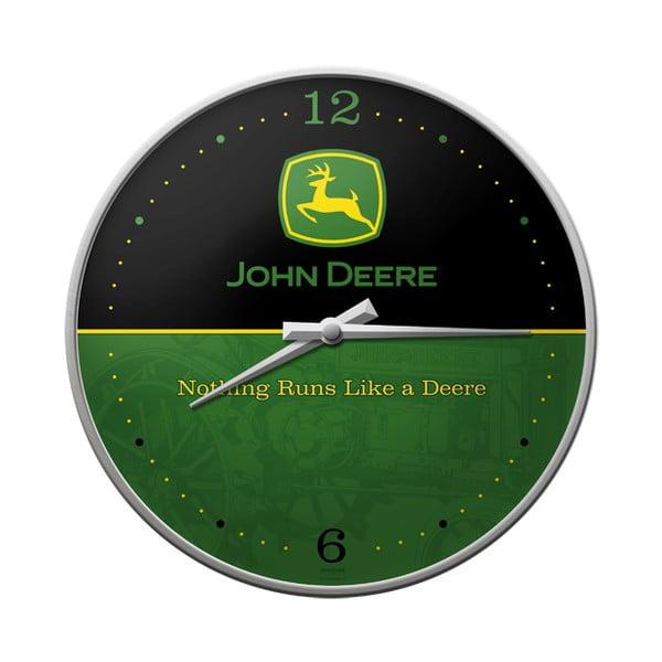 Hodiny John Deere II