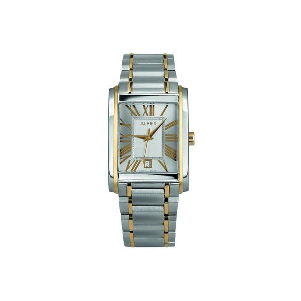 Dámské hodinky Alfex 56827 Metallic/Metallic
